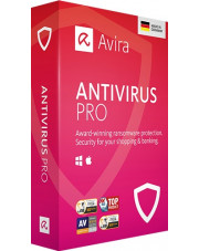 Avira Antivirus Pro for Android 2019