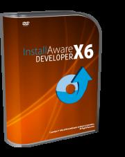 InstallAware X6 Developer