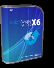InstallAware X6 Studio