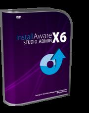 InstallAware X6 Studio Admin