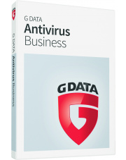 G DATA Antivirus Business - kontynuacja