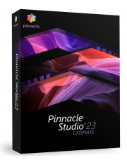 Pinnacle Studio Ultimate 23 - Licencja dla edukacji