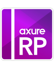 Axure RP 8 Team GOV