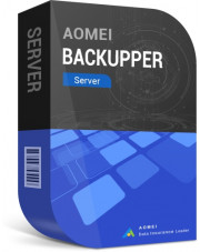 AOMEI Backupper Server 6