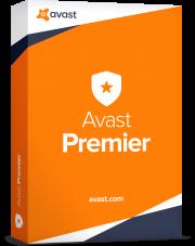 avast Premier 2017 - wznowienie