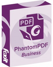 Foxit PhantomPDF Business 8 GOV