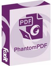 Foxit PhantomPDF Standard 9 GOV - aktualizacja z wersji 8,7