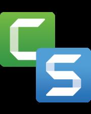 Camtasia 9 + SnagIt 2018 - aktualizacja z wersji poprzedniej