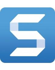 SnagIt 2018 - Dla instytucji rządowych, aktualizacja z wersji poprzedniej