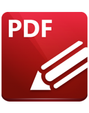 PDF-XChange Editor 6 EDU