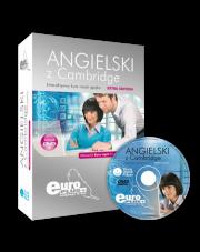 Angielski z Cambridge Mp3 Edition DVD