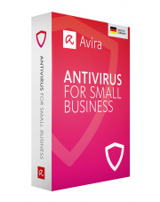 Avira Antivirus for Small Business - Wersja edukacyjna
