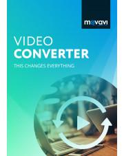Movavi Video Converter Original 18 - aktualizacja z wersji poprzedniej