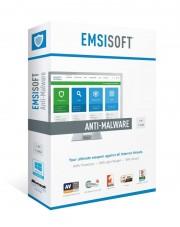 Emsisoft Anti-Malware 2017 +  GRATIS Revo Uninstaller Pro 3