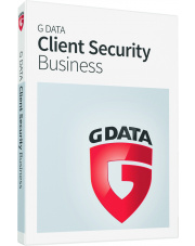 G DATA Client Security Business - kontynuacja