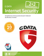 G DATA Internet Security Edycja Specjalna
