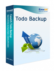 EaseUS Todo Backup Workstation 10.5
