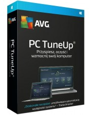AVG PC Tuneup (1PC-1ROK)
