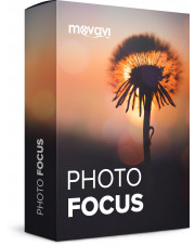 Movavi Photo Focus