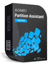 AOMEI Partition Assistant Server 9