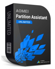 AOMEI Partition Assistant Unlimited 9