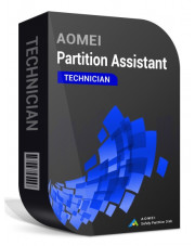 AOMEI Partition Assistant Technician 9