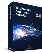 Bitdefender GravityZone Enterprise Security (Workstations)