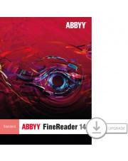 ABBYY FineReader 14 Standard - Uaktualnienie
