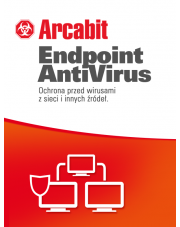 Arcabit Endpoint Antivirus EDU/GOV