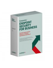 Kaspersky Endpoint Security for Business EDU