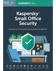 Kaspersky Small Office Security - kontynuacja
