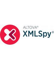 Altova XMLSpy 2021 Enterprise Edition