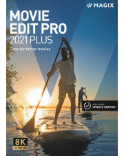 MAGIX Movie Edit Pro Plus 2021