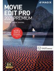 MAGIX Movie Edit Pro Premium 2021