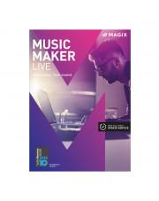 MAGIX Music Maker Live 2017