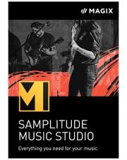 MAGIX Samplitude Music Studio 2022