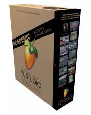 FL Studio 20 Signature Edition - Wersja edukacyjna