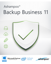 Ashampoo Backup Business 11