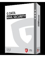 G DATA Mail Security - wznowienie