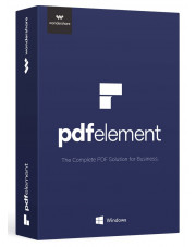 Wondershare PDFelement Pro 8