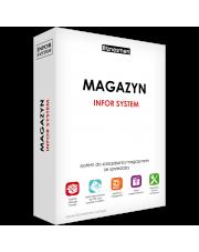 Magazyn DGCS System