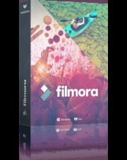 Filmora 8 - Academic license
