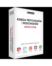 Księga Przychodów i Rozchodów DGCS System - biuro rachunkowe