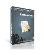 EarMaster 6 Teacher