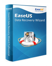 EaseUS Data Recovery Wizard Professional 12