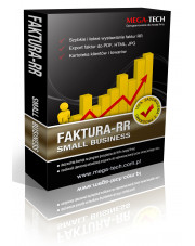 Faktura RR Small Business
