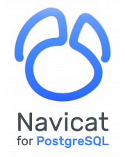 Navicat for PostgreSQL 12