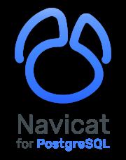 Navicat for PostgreSQL 12 (Mac OS X)