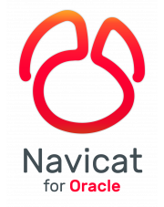 Navicat for Oracle 12 (Mac OS X)