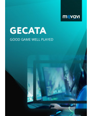 Gecata by Movavi 5
